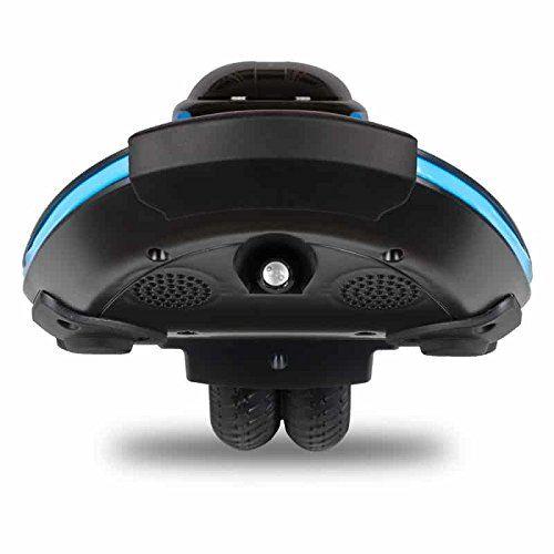 Halo Board Extreme Skateboard Électrique vue de devant
