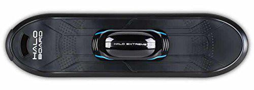 Halo Board Extreme Skateboard Électrique vue de dessus