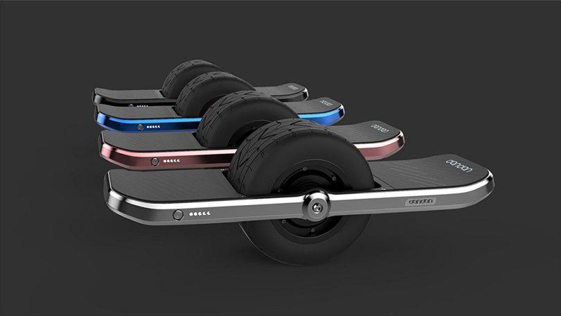Icon onewheel Hoverboard électrique Monocycle modèles