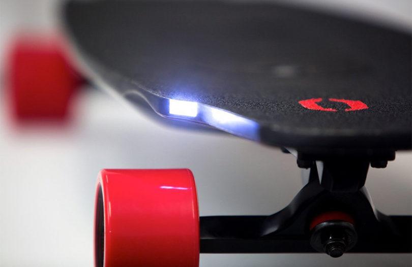 M1 inboard vue phares