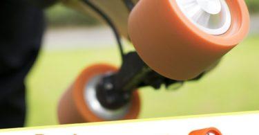 MAXFIND Skate électrique moteur