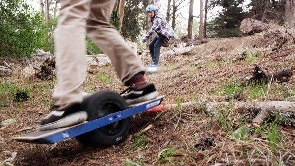 Meilleur onewheel skateboard électrique à une roue
