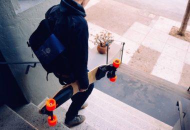 Meilleurs longboards électriques