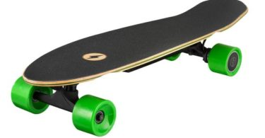 Ridge Electric Model EL1 Electric Skateboard électrique