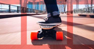 skateboards électriques urbains skate-electrique.info