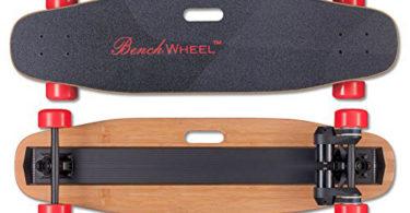 benchwheel Double Skateboard électrique 1800 W B2