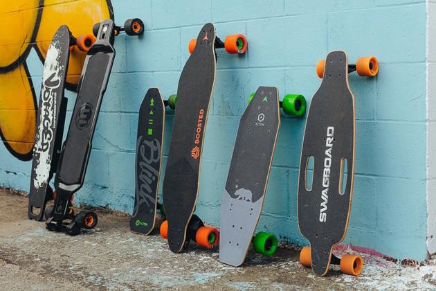 5 points importants avant l'achat d'un skateboard électrique