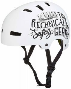 Casque TSG Evolution Graphic Design Demi coque Unisexe