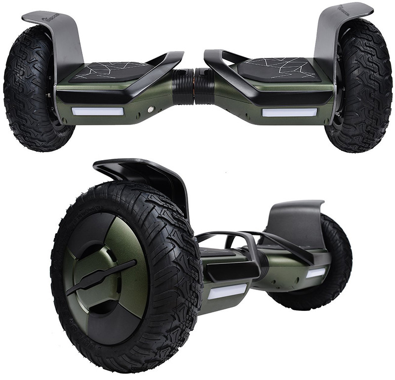 EVERCROSS Hoverboard Phantom 10