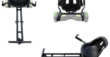 NILOX Doc Kart pour Hoverboard