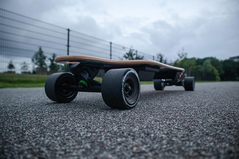 Quel modèle de longboard électrique choisir?