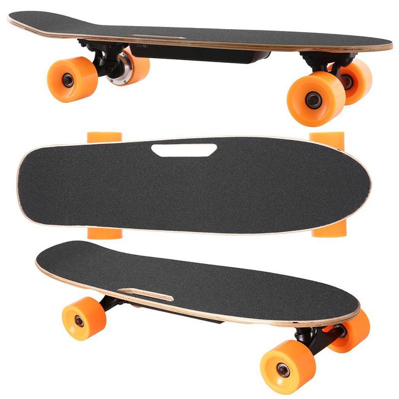 AIMADO Skateboard Électrique