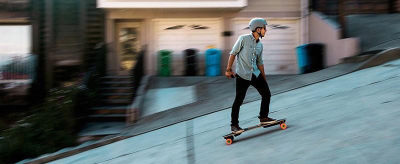 Comparatifs Skates Electriques pas cher