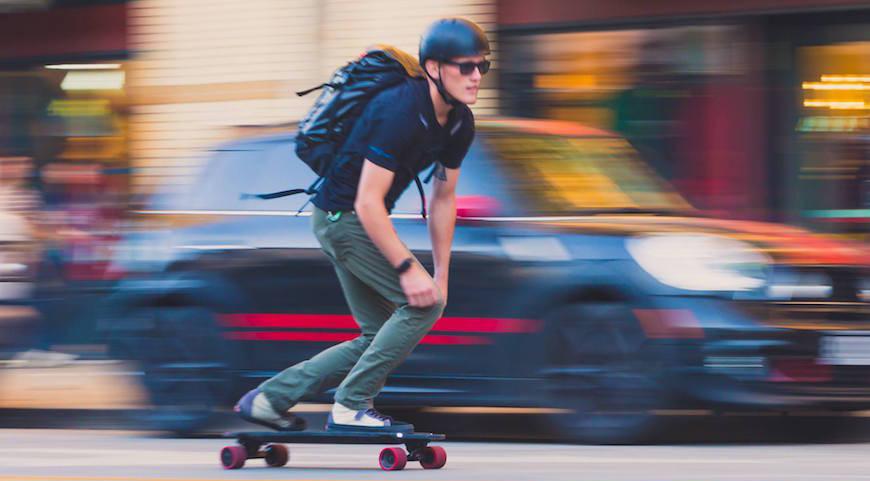 Top des Meilleurs Skateboards et Longboards électriques