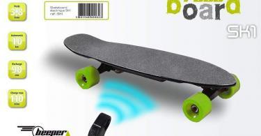 BEEPER SK1 - Skate éléctrique