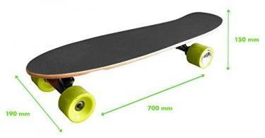 BEEPER SK1 Skateboard électrique enfants
