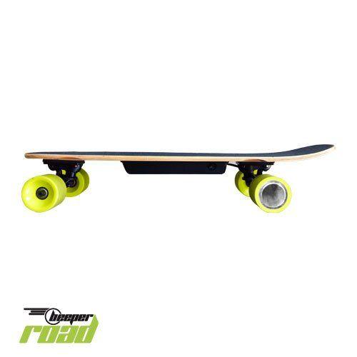 BEEPER SK1 Skateboard électrique enfants et débutants