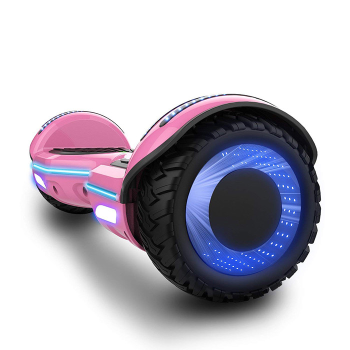COLORWAY Balance Board Bluetooth 6,5 Pouces Hoverboard