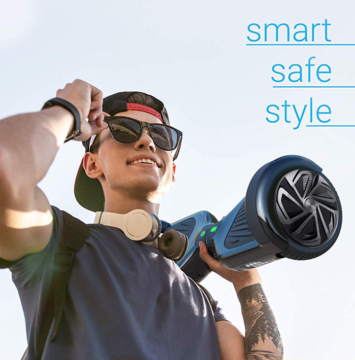 Gyropode Bluewheel HX310s Smart APP Self Balance Scooter