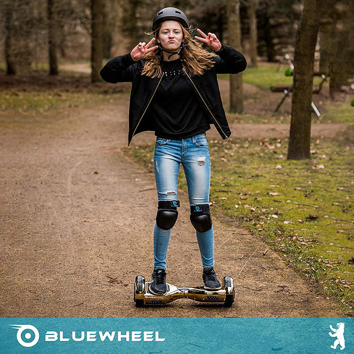 Gyropode Hoverboard 6.5 Bluewheel HX310s Smart APP Self Balance Scooter