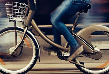 Meilleur Vélo électrique