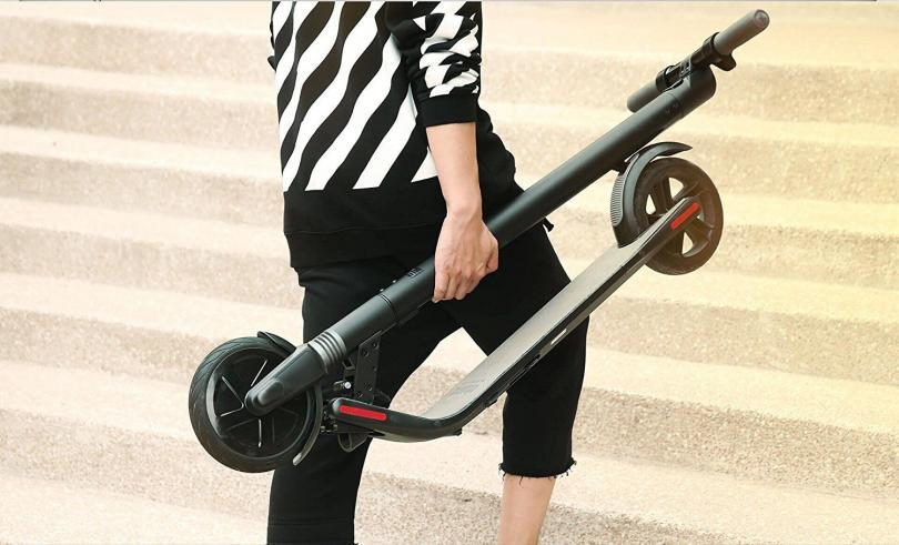Ninebot Kick Scooter ES1 Trottinette Électrique Mixte Adulte