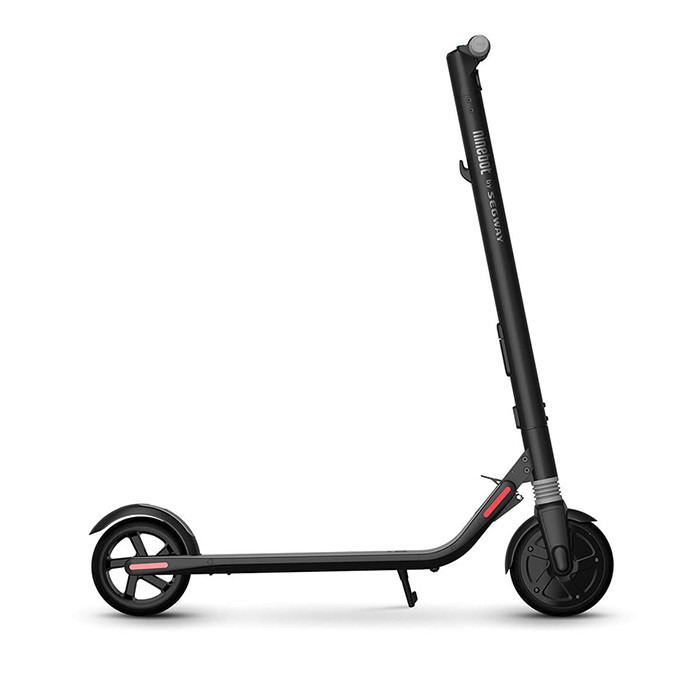 Ninebot by Segway Kick Scooter ES1 Trottinette Électrique