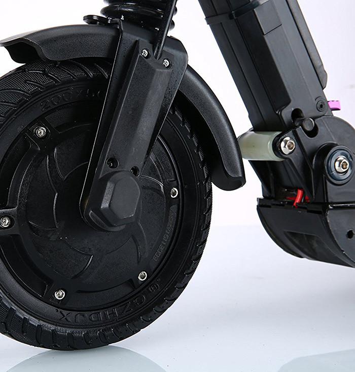 UrbanGlide Ride 80XL - Trottinette Électrique Mixte
