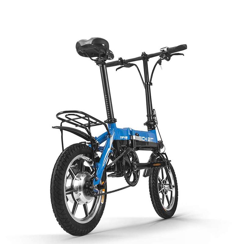 Vélo électrique Richbit pliant Vélo de ville avec 250 W