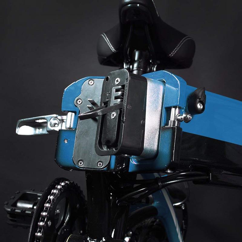 Vélo électrique Richbit pliant avec 250 W