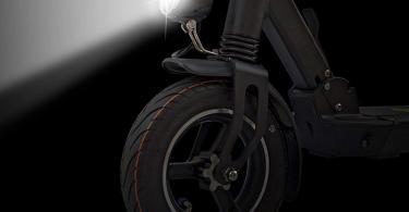 Wiizzee - Trottinette électrique WS5 Max