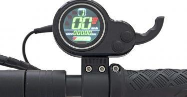 Wiizzee Trottinette électrique WS5 Max Mixte