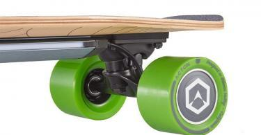 ACTON Blink S Skateboard Électrique - Noir