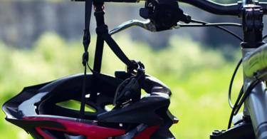casque vélo VTT