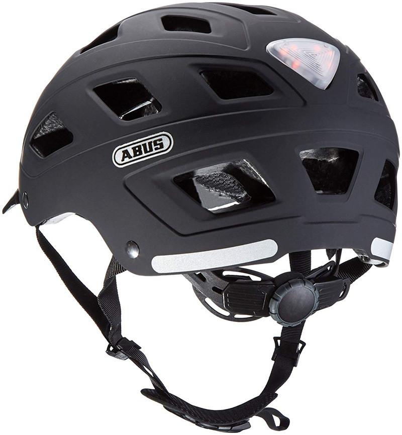 Abus Hyban Casque vélo Mixte