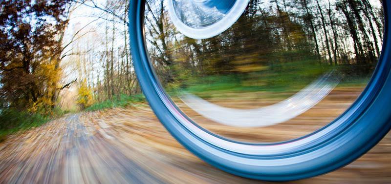 Les règles de circulation en vélo électrique