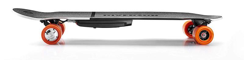 RIVERSON Skateboard électrique Française -en Carbone Léger Puissant Performant Robuste