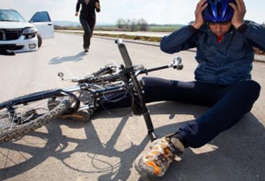 Rouler en vélo électrique en toute sécurité