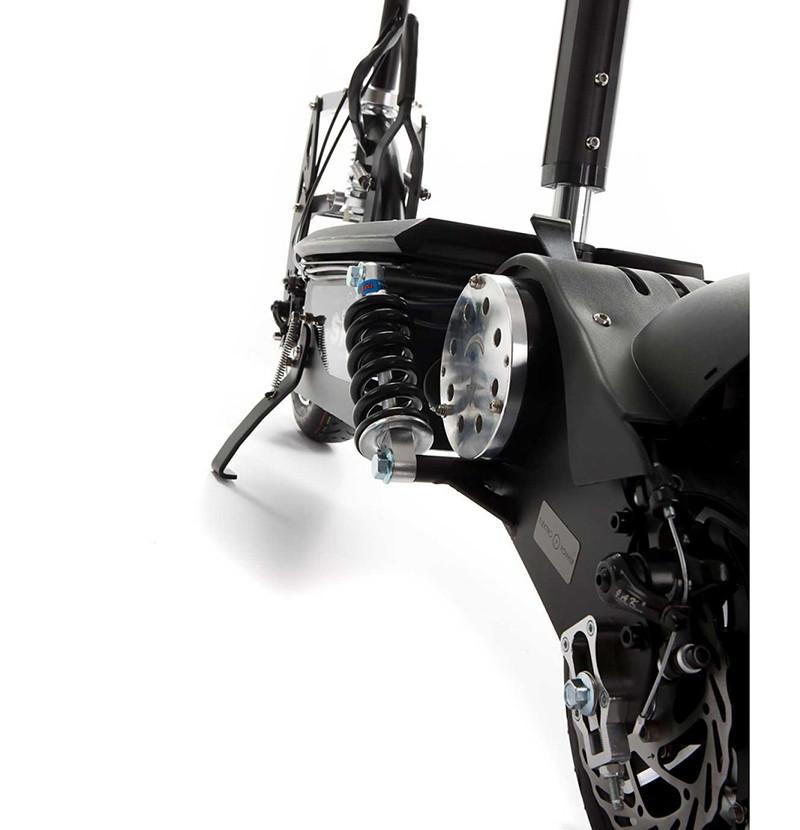 SXT scooters Trottinette électrique 1000 XXL 1600w