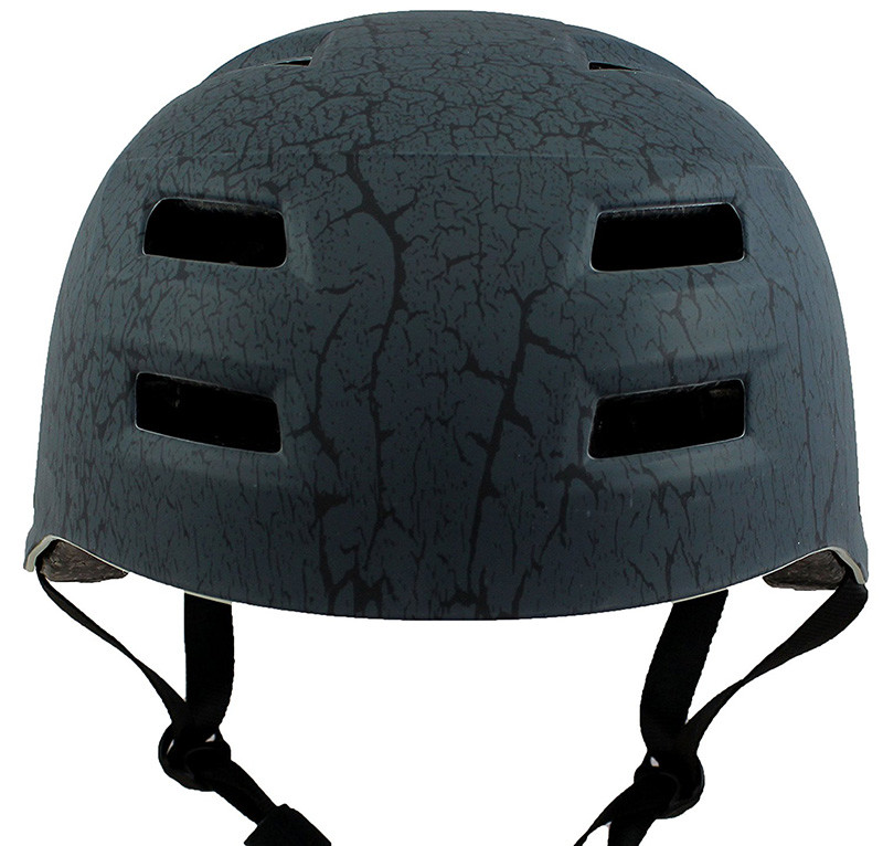 Skullcap® Casque BMX - Casque Skate - Casque Velo