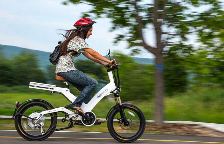 Vélo électrique - Respecter les consignes de sécurité