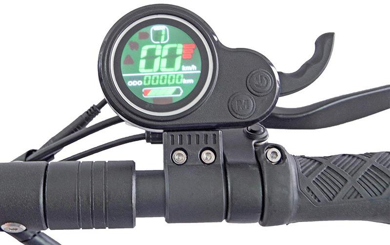 Wiizzee WS7 Max - Trottinette électrique Mixte Adulte