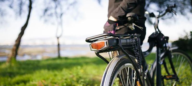 vélos électriques pas cher