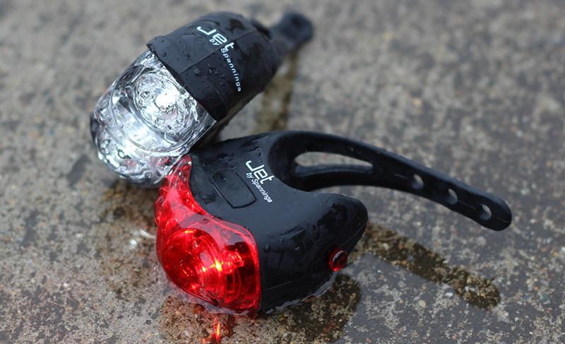 Guide d'achat d'un éclairage de vélo