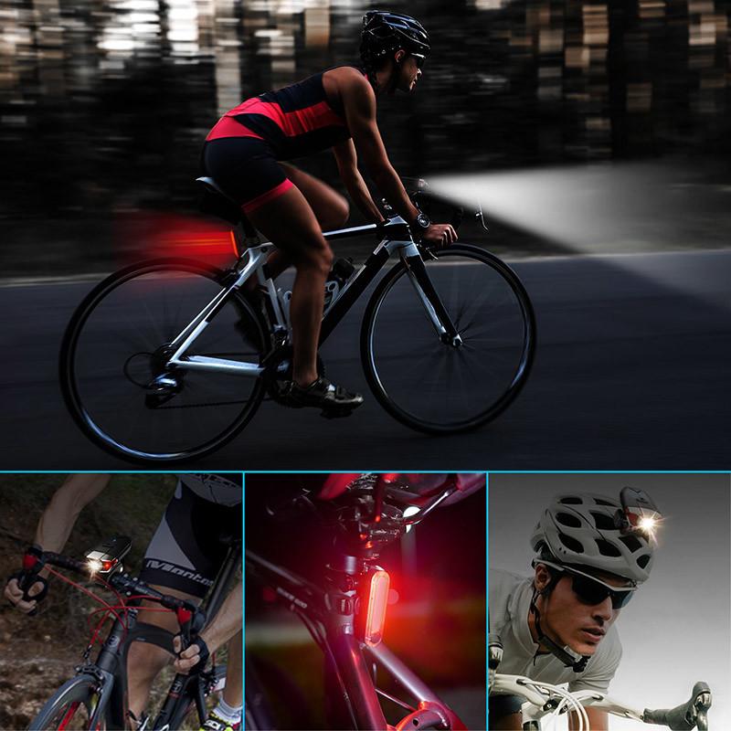 Eclairages vélo Vos éclairages vélo moins chers