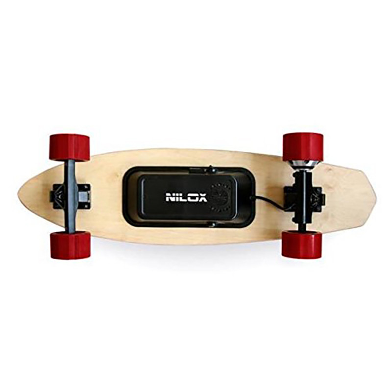 Nilox Doc Cruiser Electrique Adulte Electric Cruiser Skateboard