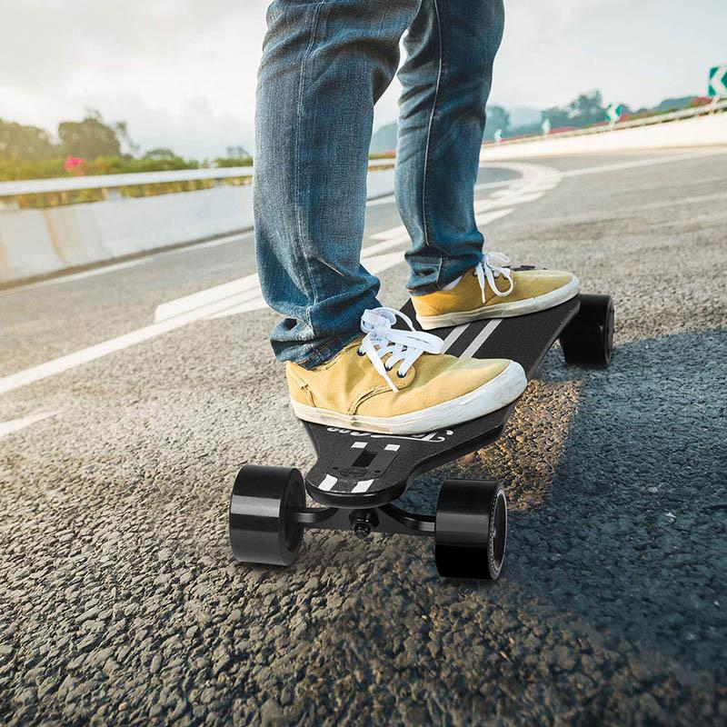Teamgee H5 - Longboard Électrique