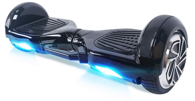 Windgoo Hover Board Gyropode Bluetooth 6,5 Pouces,Smart Scooter Electrique APP Moteur