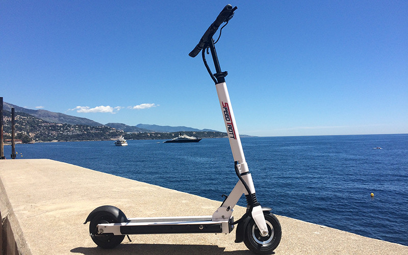 Speedtrot ST12 Trottinette électrique Adulte