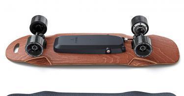 Elwing - Skateboard Electrique - Nimbus - Nouvelle Version 2019